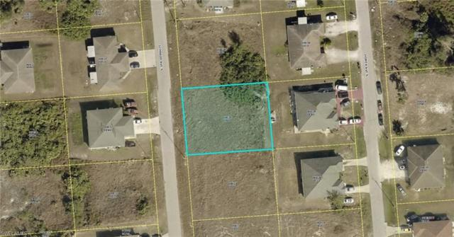 1133-1135 Ichabod Ave S, Lehigh Acres, FL 33973 (MLS #219021732) :: RE/MAX Realty Group