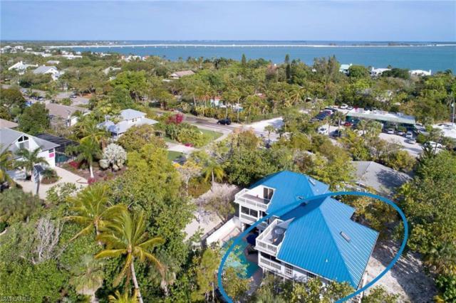 317 E Gulf Drive, Sanibel, FL 33957 (#219021739) :: Caine Premier Properties