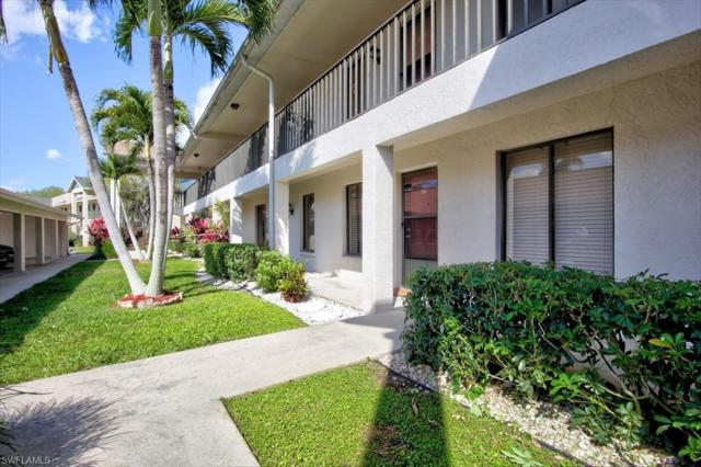 15140 Riverbend Blvd #504, North Fort Myers, FL 33917 (MLS #219021823) :: RE/MAX Realty Team