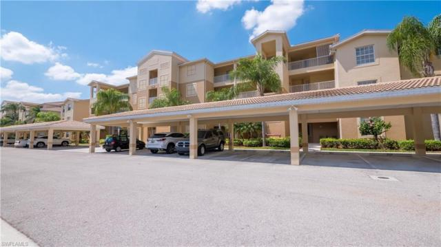14521 Legends Blvd N #301, Fort Myers, FL 33912 (MLS #219021844) :: RE/MAX Realty Team