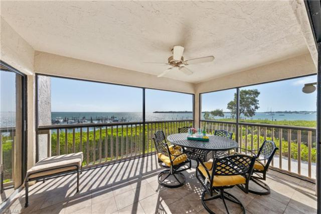 15123 Captiva Dr #103, Captiva, FL 33924 (MLS #219021935) :: RE/MAX DREAM
