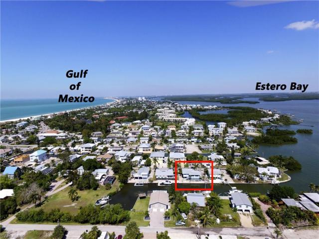 244 Driftwood Ln, Fort Myers Beach, FL 33931 (MLS #219021940) :: RE/MAX Realty Team