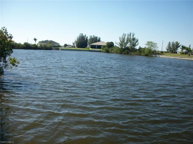 4423 NW 33rd St, Cape Coral, FL 33993 (MLS #219021966) :: RE/MAX Realty Team