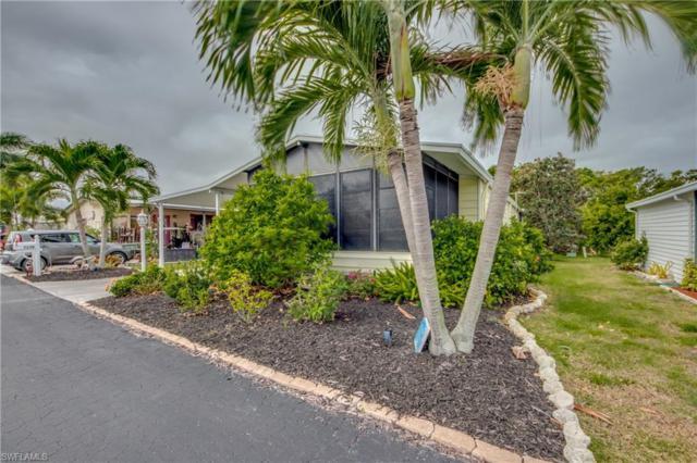 7238 Cobiac Dr, St. James City, FL 33956 (MLS #219021982) :: RE/MAX DREAM