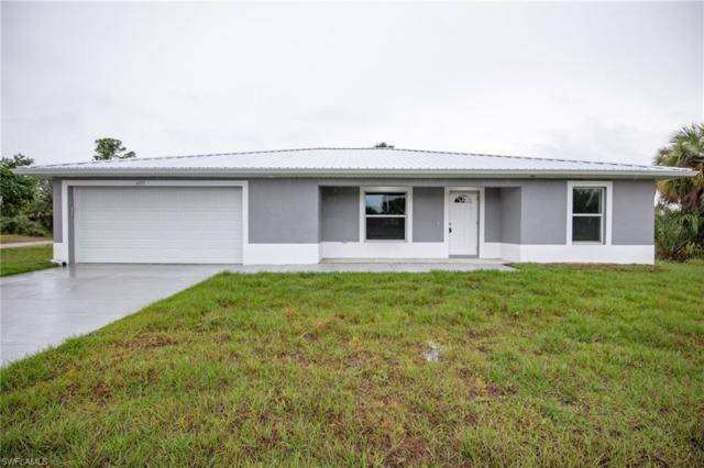 1275 Banner Dr, Labelle, FL 33935 (MLS #219022013) :: The Naples Beach And Homes Team/MVP Realty