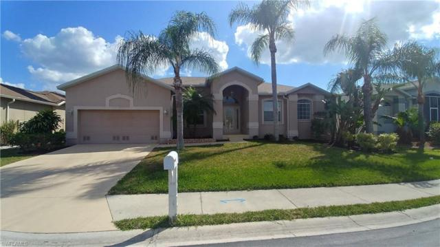 16672 Wellington Lakes Cir, Fort Myers, FL 33908 (MLS #219022100) :: RE/MAX Realty Group