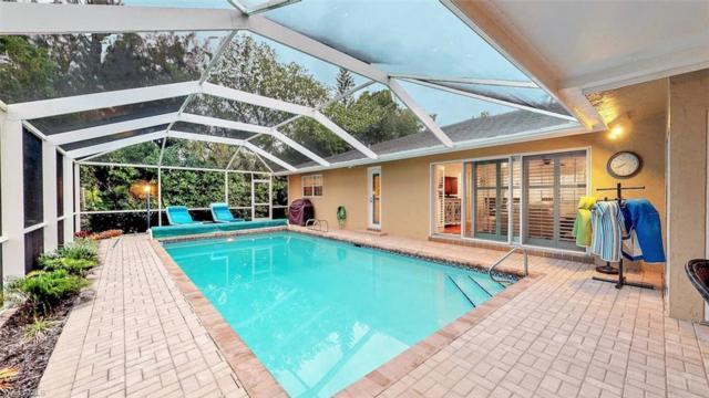 5313 Punta Caloosa Ct, Sanibel, FL 33957 (MLS #219022117) :: RE/MAX Radiance