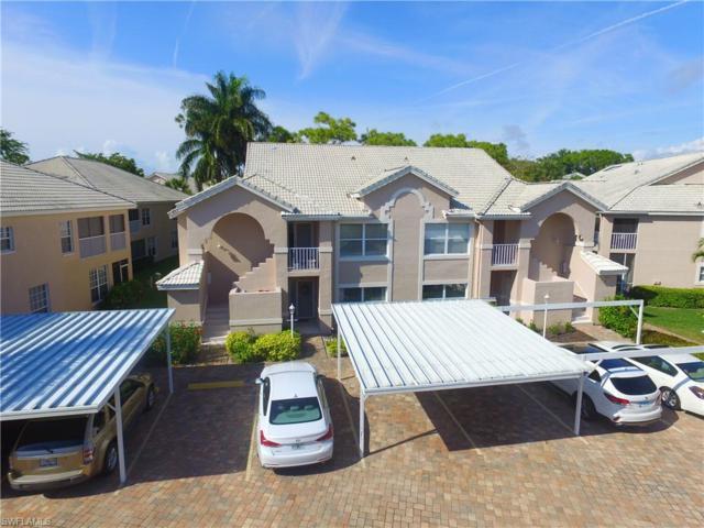 3900 Windward Passage Cir #101, Bonita Springs, FL 34134 (MLS #219022145) :: The Naples Beach And Homes Team/MVP Realty