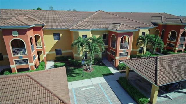 13651 Julias Way #1425, Fort Myers, FL 33919 (MLS #219022176) :: The Naples Beach And Homes Team/MVP Realty