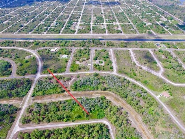 672 Stanwin Loop, Lehigh Acres, FL 33972 (MLS #219022215) :: RE/MAX Realty Group
