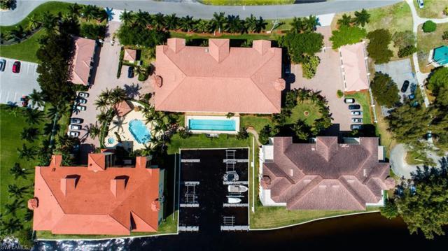 4235 SE 20th Pl A302, Cape Coral, FL 33904 (MLS #219022236) :: Clausen Properties, Inc.