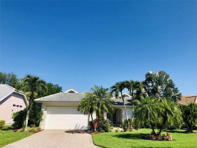 11393 Waterford Village Dr, Fort Myers, FL 33913 (MLS #219022237) :: #1 Real Estate Services