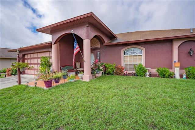 20 NE 20th Pl, Cape Coral, FL 33909 (MLS #219022286) :: RE/MAX Realty Team