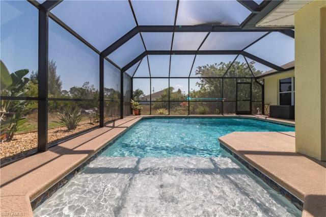 817 NE 38th St, Cape Coral, FL 33909 (MLS #219022394) :: #1 Real Estate Services