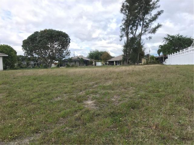 136 SE 21st Ter, Cape Coral, FL 33990 (MLS #219022440) :: The Naples Beach And Homes Team/MVP Realty