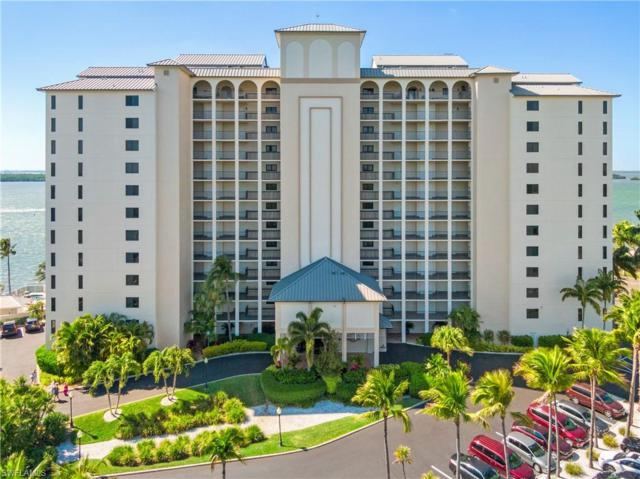 17170 Harbour Pointe Dr #136, Fort Myers, FL 33908 (MLS #219022460) :: The Naples Beach And Homes Team/MVP Realty