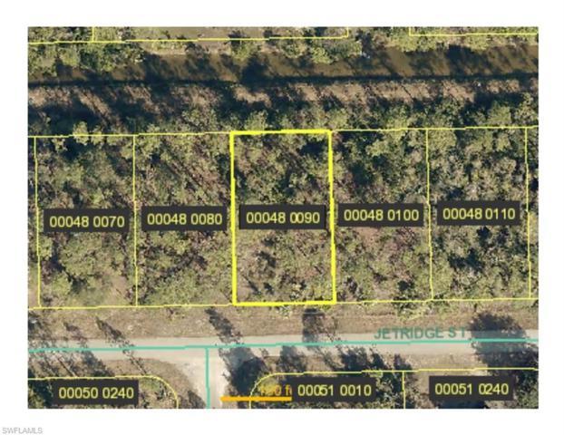 2417 Jetridge St, Alva, FL 33920 (MLS #219022513) :: John R Wood Properties