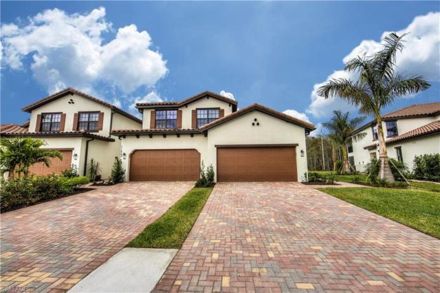 11868 Arboretum Run Dr #102, Fort Myers, FL 33913 (MLS #219022527) :: John R Wood Properties