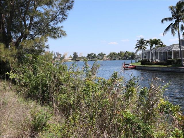 1811 SW 6th Ave, Cape Coral, FL 33991 (MLS #219022647) :: #1 Real Estate Services