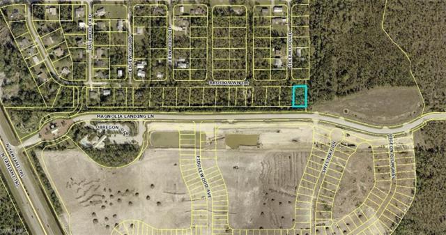 2400 Brooklawn Dr, North Fort Myers, FL 33917 (MLS #219022666) :: RE/MAX DREAM