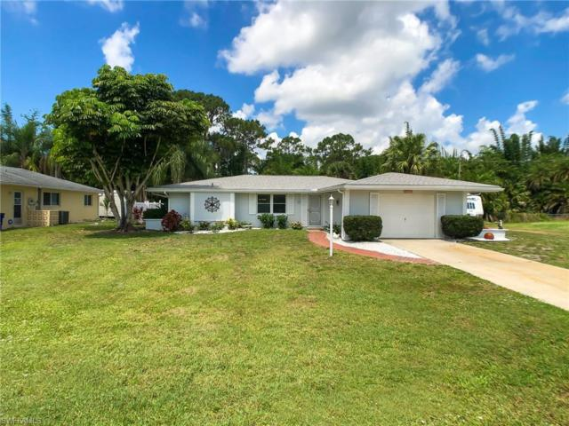 2411 N Westwood Dr, Fort Myers, FL 33917 (MLS #219022667) :: The Naples Beach And Homes Team/MVP Realty