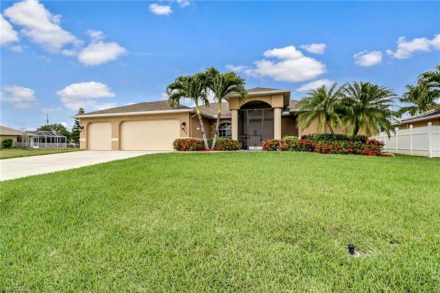 1617 SW 43rd St, Cape Coral, FL 33914 (MLS #219022707) :: RE/MAX Realty Team
