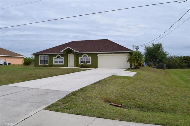 2558 Sunniland Blvd, Lehigh Acres, FL 33971 (MLS #219022714) :: RE/MAX DREAM