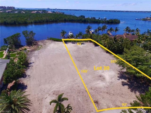 6901 Deep Lagoon Lane, Fort Myers, FL 33919 (MLS #219022780) :: Florida Homestar Team