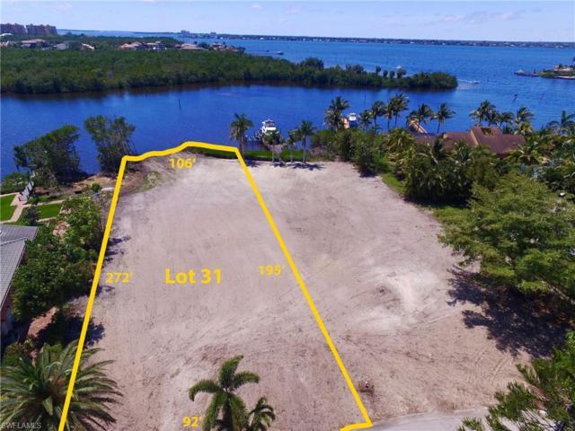 6911 Deep Lagoon Ln, Fort Myers, FL 33919 (MLS #219022784) :: RE/MAX Realty Team