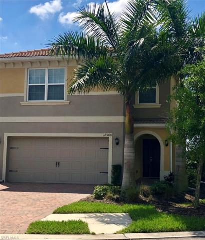 12500 Hammock Cove Blvd, Fort Myers, FL 33913 (MLS #219022789) :: RE/MAX Realty Team
