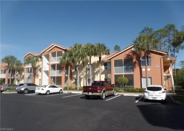 6321 Aragon Way #103, Fort Myers, FL 33966 (MLS #219022792) :: RE/MAX Realty Team