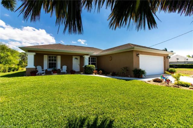 4133 NE 9th Pl, Cape Coral, FL 33909 (MLS #219022813) :: RE/MAX Realty Team