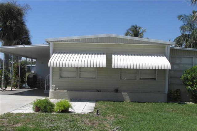 11430 Bougainvillea Ln, Fort Myers Beach, FL 33931 (MLS #219022817) :: RE/MAX Radiance