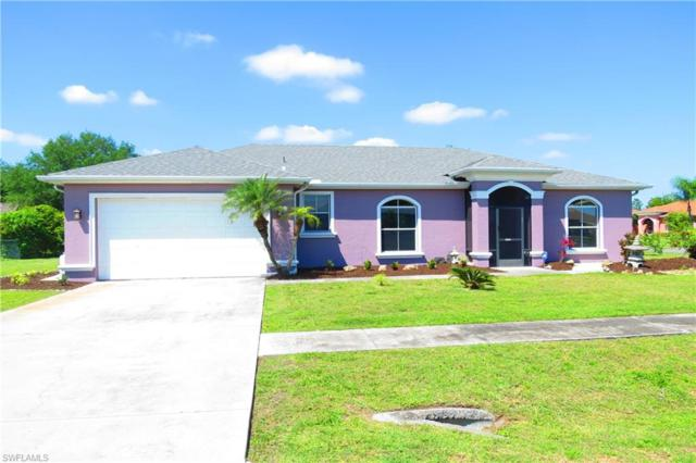 293 Justene Cir, Lehigh Acres, FL 33936 (MLS #219022818) :: RE/MAX Realty Team