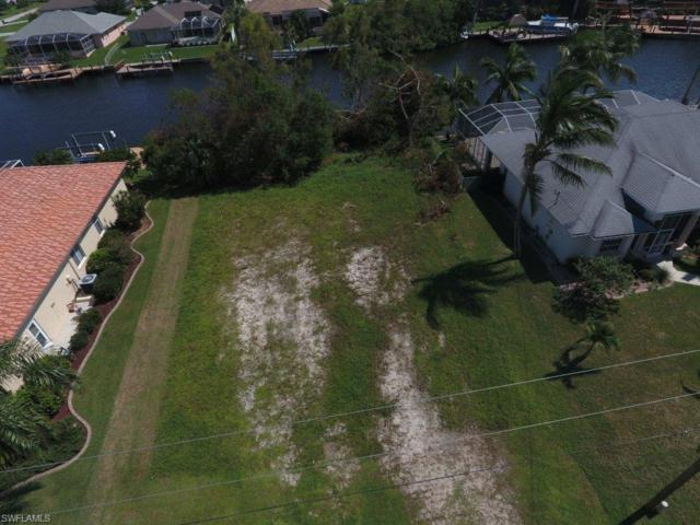 2733 SW 28th Ave, Cape Coral, FL 33914 (MLS #219022866) :: John R Wood Properties