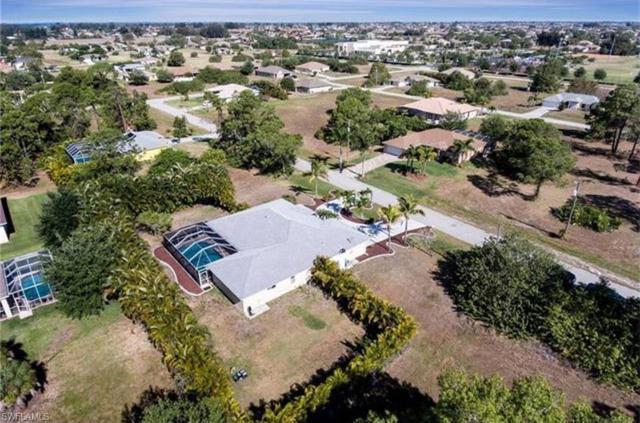 2710 SW 4th Ln, Cape Coral, FL 33991 (MLS #219022898) :: John R Wood Properties