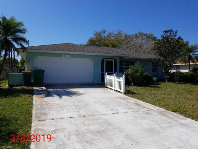 21491 Landis Ave, Port Charlotte, FL 33954 (MLS #219022990) :: The Naples Beach And Homes Team/MVP Realty