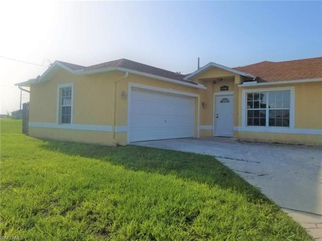 1105 SW Embers Ter, Cape Coral, FL 33991 (MLS #219023017) :: Kris Asquith's Diamond Coastal Group