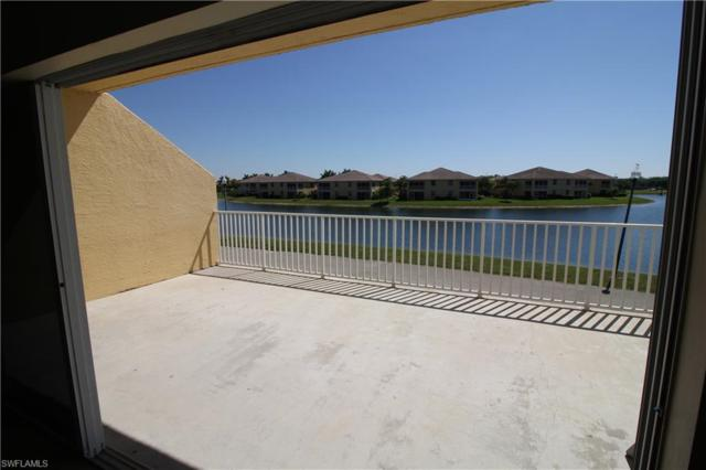 4401 Cortina Cir #327, Fort Myers, FL 33916 (MLS #219023030) :: #1 Real Estate Services