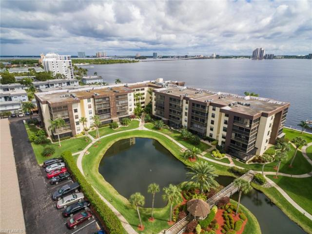 3460 N Key Dr #207, North Fort Myers, FL 33903 (MLS #219023101) :: The Naples Beach And Homes Team/MVP Realty