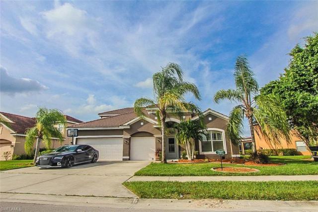 2831 Via Piazza Loop, Fort Myers, FL 33905 (MLS #219023108) :: The Naples Beach And Homes Team/MVP Realty