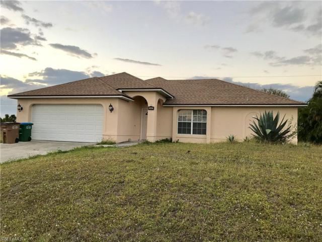 1147 SW 25th St, Cape Coral, FL 33914 (MLS #219023163) :: Clausen Properties, Inc.