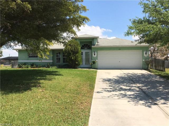 1717 NW 11th Ave, Cape Coral, FL 33993 (MLS #219023178) :: Clausen Properties, Inc.