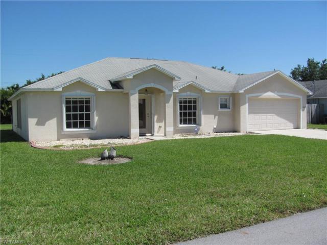 4103 SW 7th Ave, Cape Coral, FL 33914 (MLS #219023185) :: #1 Real Estate Services
