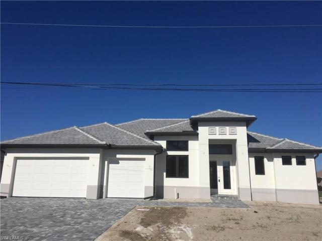 4110 SW 27th Ave, Cape Coral, FL 33914 (MLS #219023187) :: Clausen Properties, Inc.