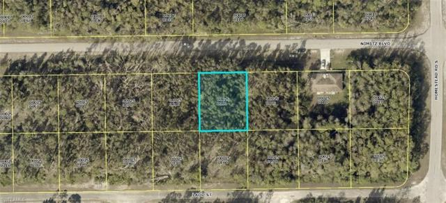 558 Nimitz Blvd, Lehigh Acres, FL 33974 (MLS #219023204) :: The Naples Beach And Homes Team/MVP Realty