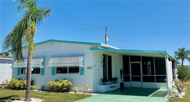 456 Jacaramba Ct, North Fort Myers, FL 33917 (MLS #219023240) :: RE/MAX DREAM