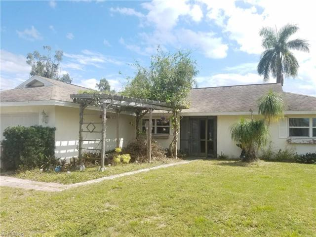 7264 Pebble Beach Rd, Fort Myers, FL 33967 (MLS #219023297) :: The Naples Beach And Homes Team/MVP Realty