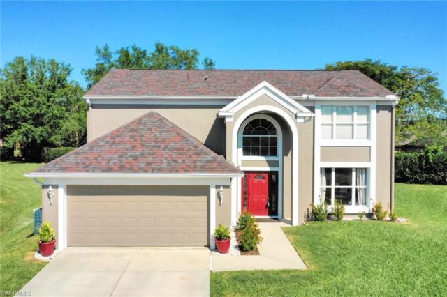 13205 Hampton Park Ct, Fort Myers, FL 33913 (MLS #219023358) :: #1 Real Estate Services