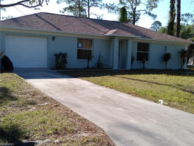 1607 Edison Ave, Lehigh Acres, FL 33972 (MLS #219023388) :: #1 Real Estate Services
